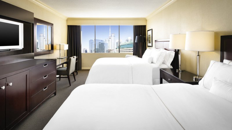 Cheap Hotel Rooms Downtown Toronto