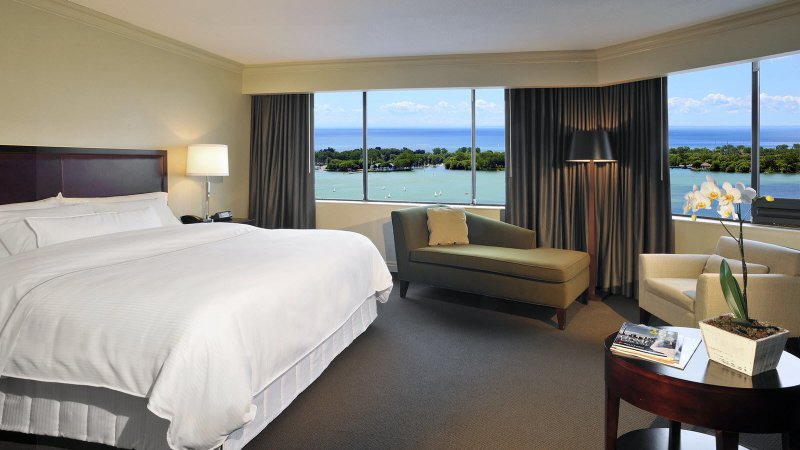 Hotels Near Westin Harbour Castle