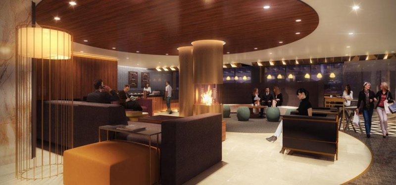 Empire Suites Hotel Montreal