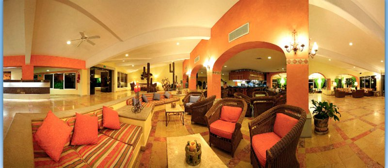 Posada Real Los Cabos Hotel Cheap Vacations Packages Red