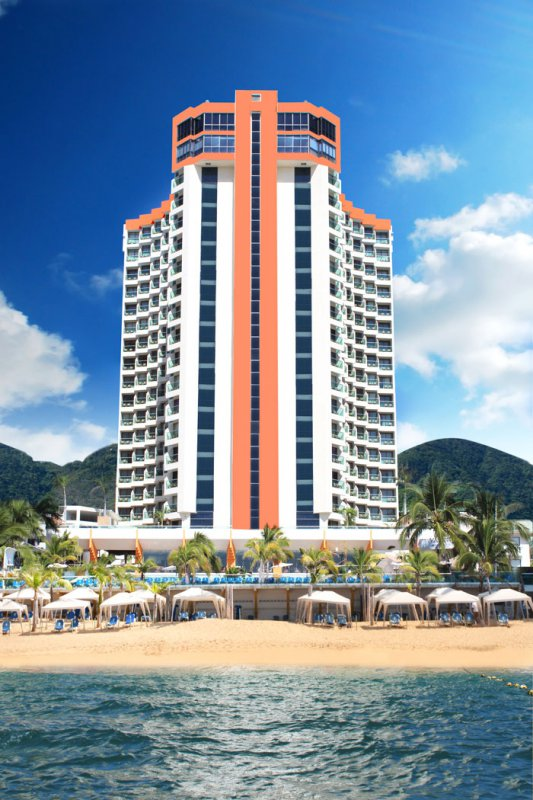 Copacabana Acapulco Beach Resort Cheap Vacations Packages