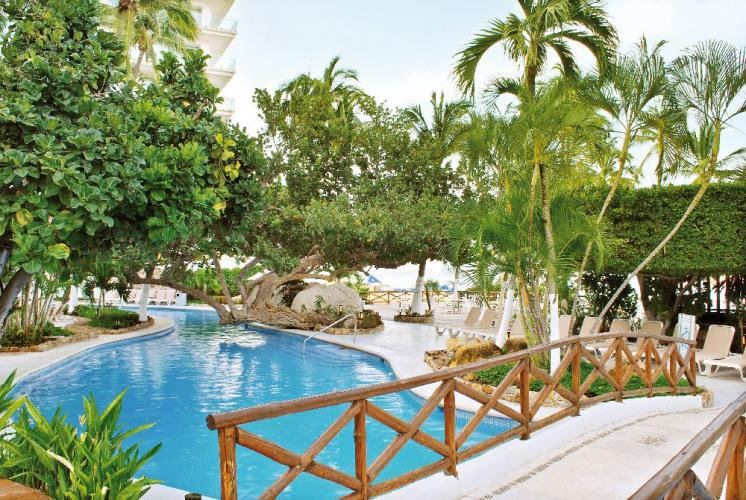 Emporio Acapulco Hotel Cheap Vacations Packages Red Tag Vacations