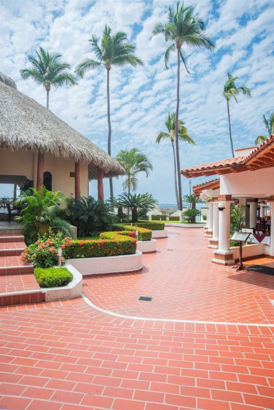 Hotel Tropicana Cheap Vacations Packages