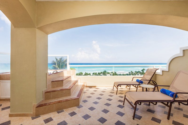 Gran Caribe Real Resort And Spa Cheap Vacations Packages