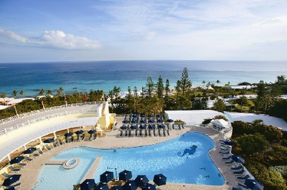 Elbow Beach Resort, Bermuda