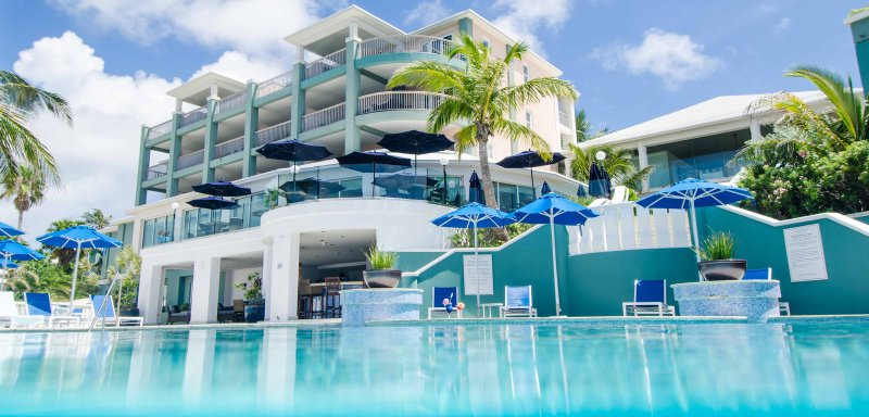 Newstead Belmont Hills Hotel Bermuda Reviews