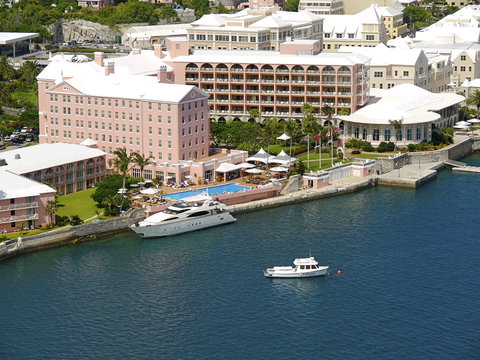 Hamilton Princess And Beach Club, Bermuda