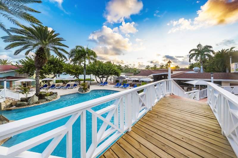 Grand Pineapple Beach Antigua Cheap Vacations Packages
