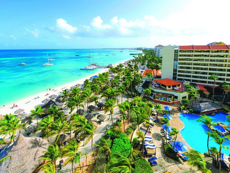 Barcelo Aruba Cheap Vacations Packages Red Tag Vacations