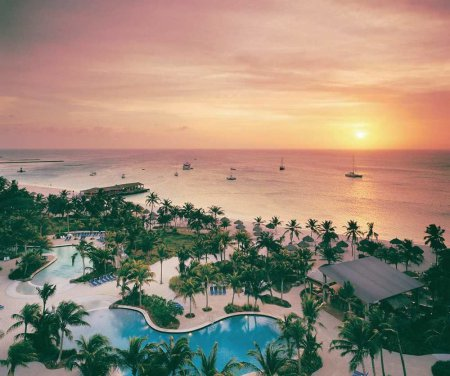 All inclusive deals february 2018