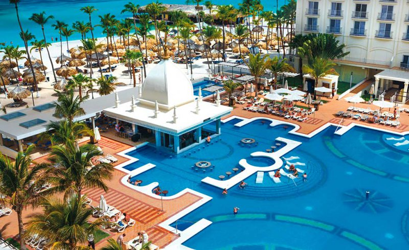 Riu Palace Aruba Cheap Vacations Packages Red Tag Vacations