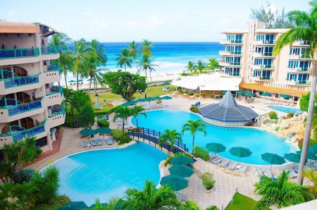 Accra Beach Hotel And Spa, Bridgetown