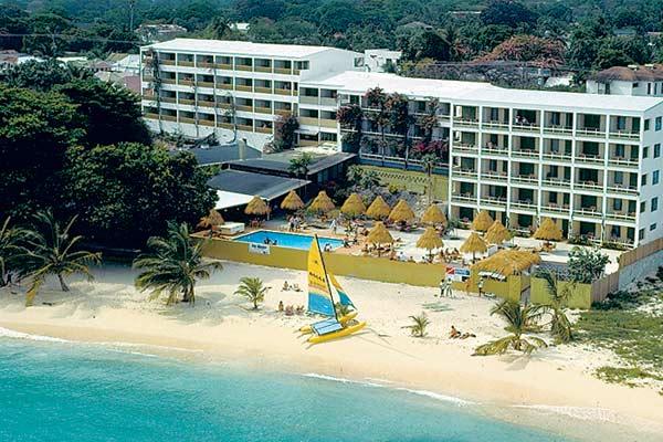 Coconut Court Beach Hotel Island View Apartment