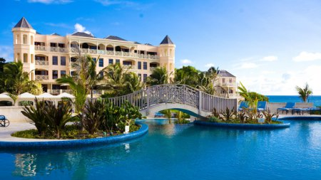 The Crane Resort, Bridgetown
