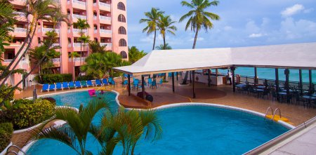Barbados Beach Club, Bridgetown