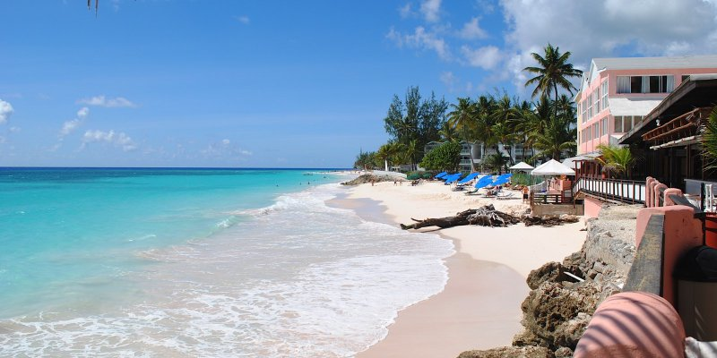Cheap Hotels In Christ Church Barbados