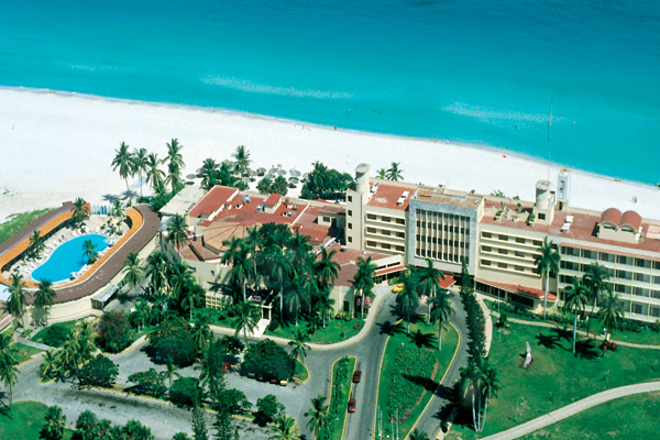 Hotel Internacional Cheap Vacations Packages   Red Tag ...