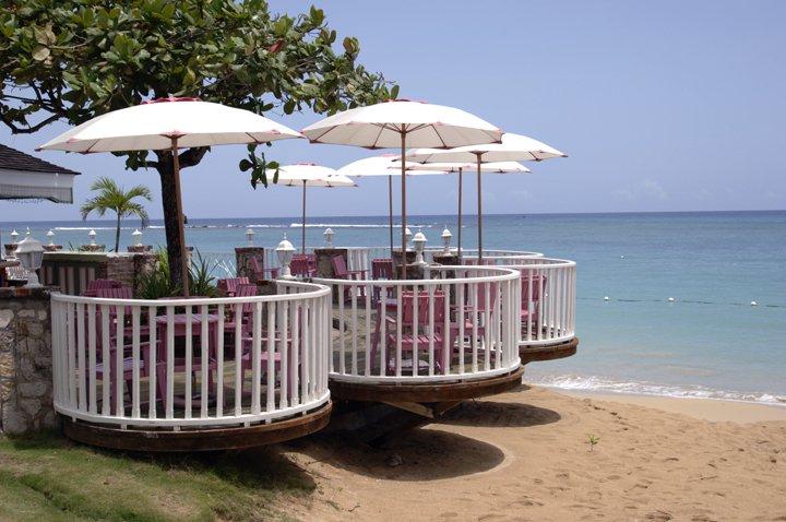 Shaw Park Beach Hotel Jamaica
