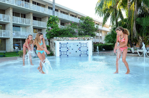 Holiday Inn Resort Montego Bay, Montego Bay