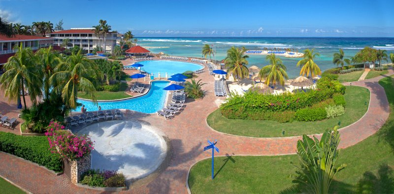 Holiday Inn Sunspree Cheap Vacations Packages Red Tag