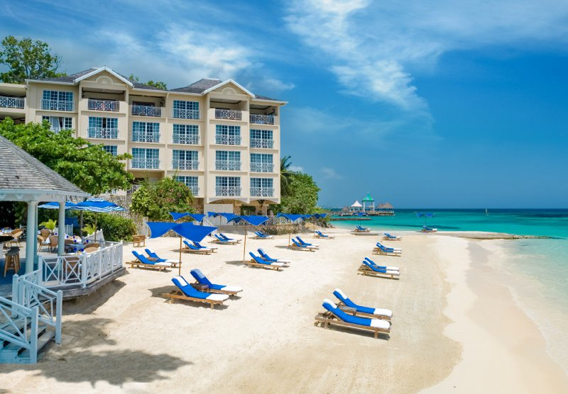Sandals Royal Plantation Cheap Vacations Packages