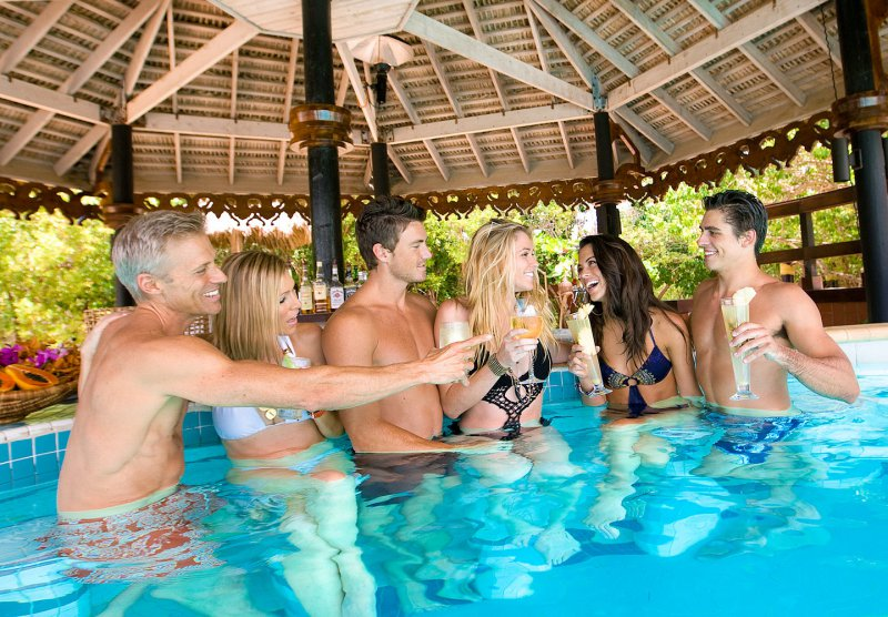 Caribbean Nude Resort 10