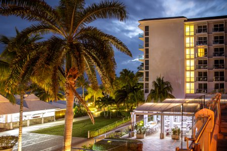 Hilton Rose Hall Resort And Spa, Montego Bay