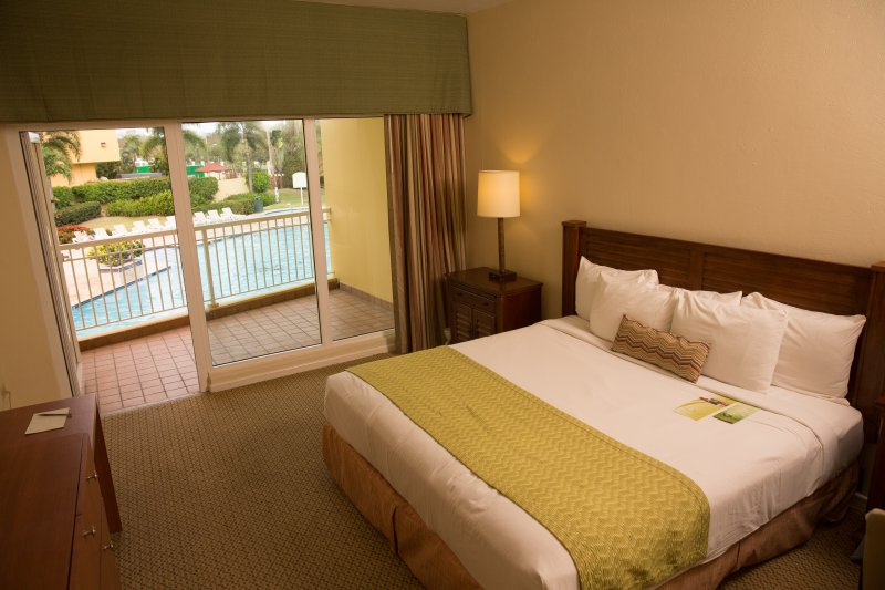 Cheap Hotels In Puerto Rico  Rooms  Beds