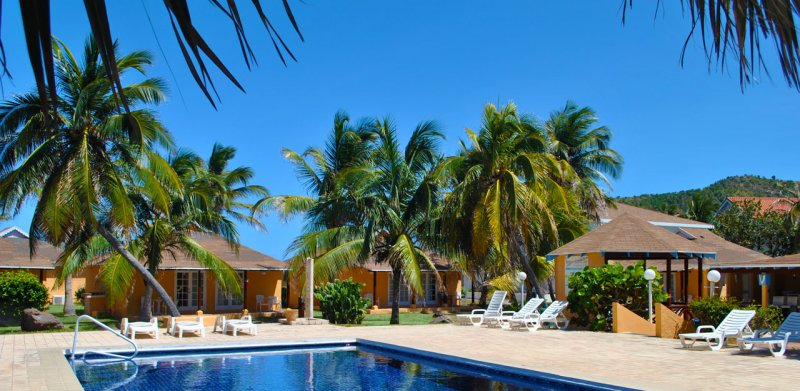 Sugar Bay Club Suites And Hotel St Kitts