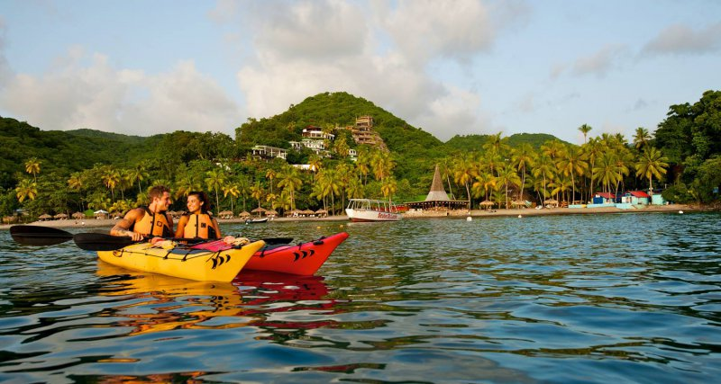 Cheap Hotels In St Lucia Caribbean