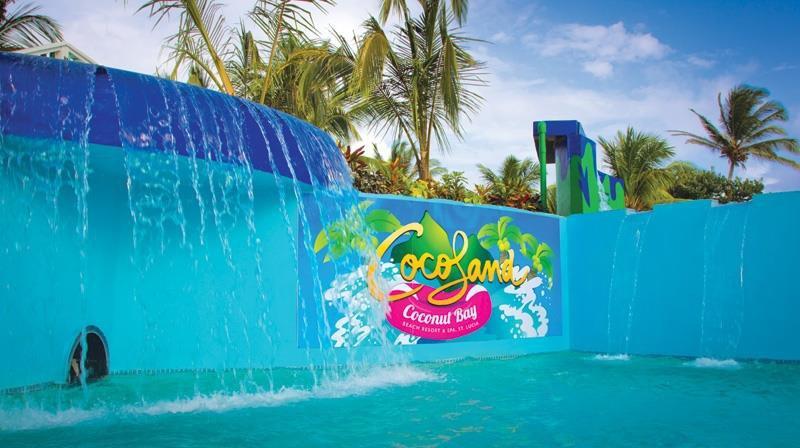 Coconut Hotel St Lucia