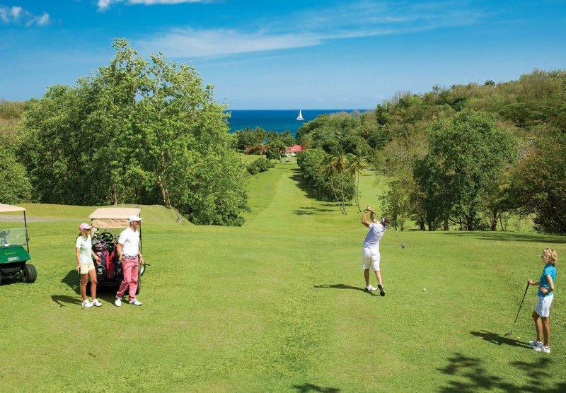Sandals Regency La Toc Golf Resort And Spa Cheap Vacations