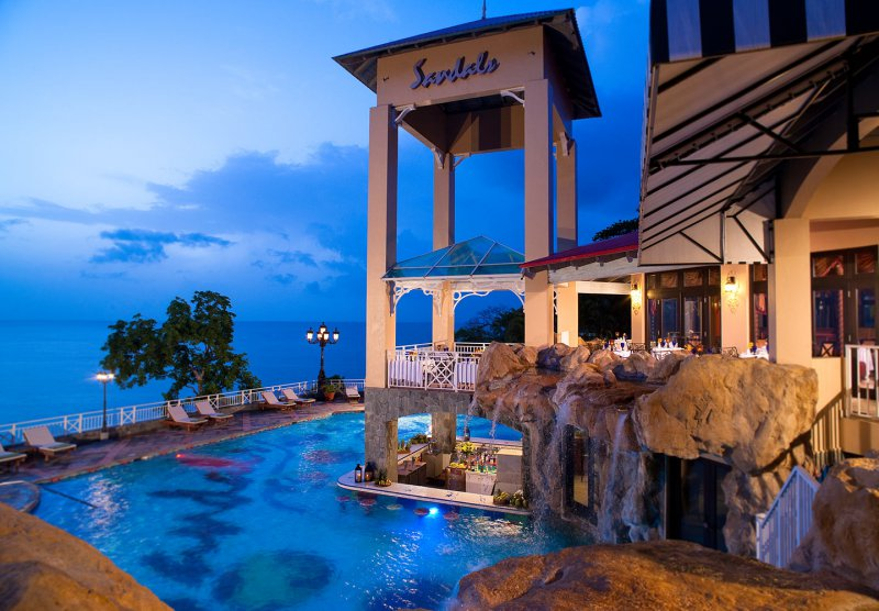 Sandals Regency La Toc Golf Resort And Spa Cheap Vacations