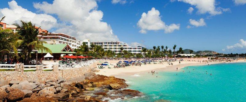 Last Minute Travel Deals To St Maarten