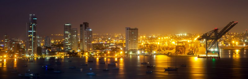 Cheap Hotels In Cartagena Colombia