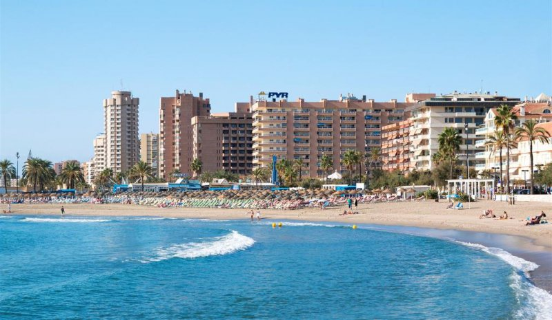 Apartment Pyr Fuengirola Cheap Vacations Packages | Red Tag Vacations