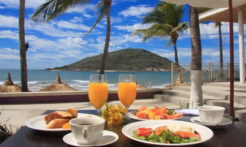 Oceano Palace Beach Hotel Reviews