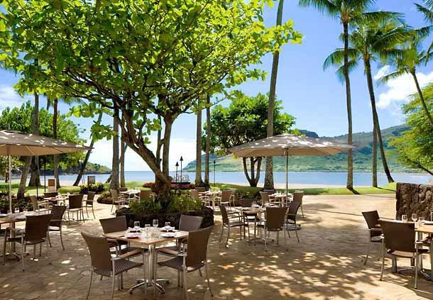 Kauai Marriott Resort On Kalapaki Beach Wedding