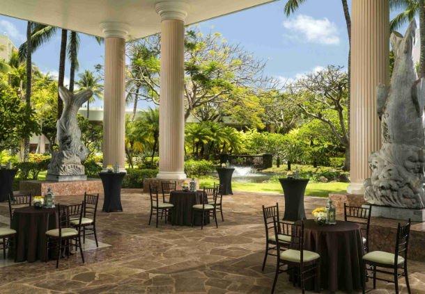Kauai Marriott Resort Kalapaki Beach Reviews