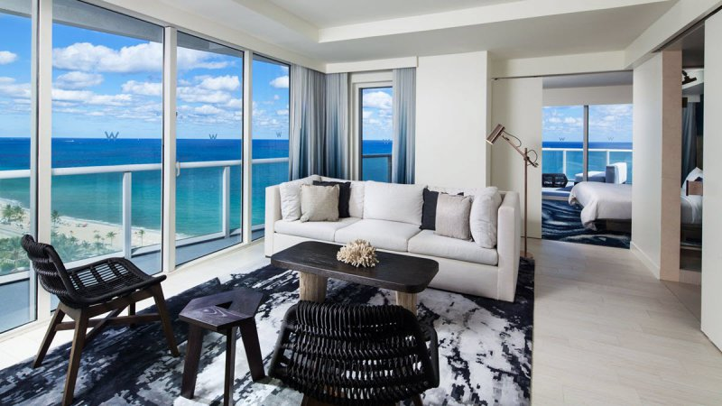 Home Florida Fort Lauderdale Hotels Resorts W