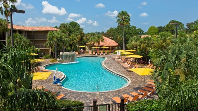 Hotel Package Deals In Orlando Florida