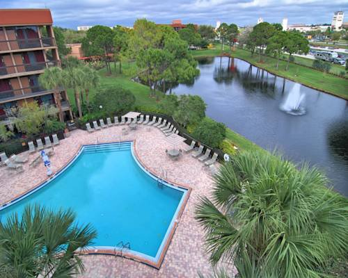 Clarion Inn Lake Buena Vista Cheap Vacations Packages