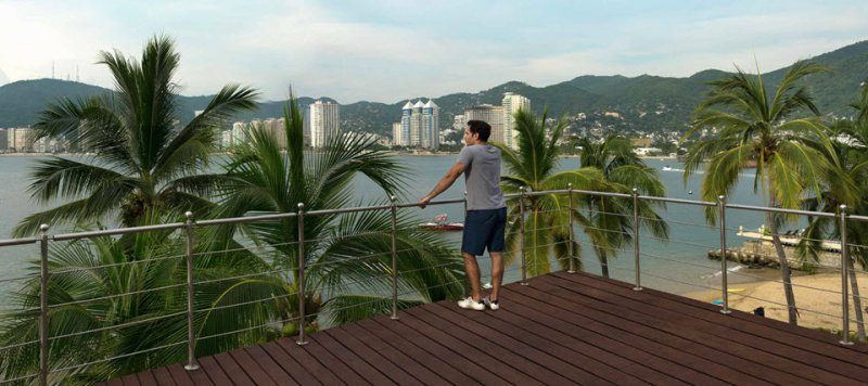 Park Royal Acapulco Cheap Vacations Packages Red Tag