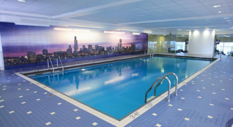 Swissotel Chicago Cheap Vacations Packages Red Tag Vacations