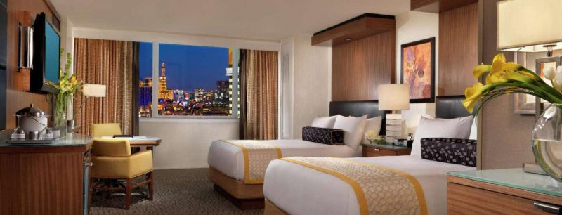 Las Vegas Mirage Room Service Menu