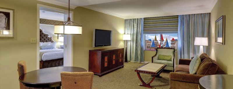 Excalibur Hotel And Casino Cheap Vacations Packages Red Tag Vacations