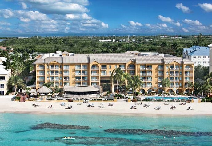 Grand Cayman Marriott, Grand Cayman
