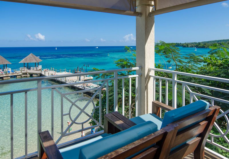 Sandals Ochi Beach Resort Cheap Vacations Packages Red