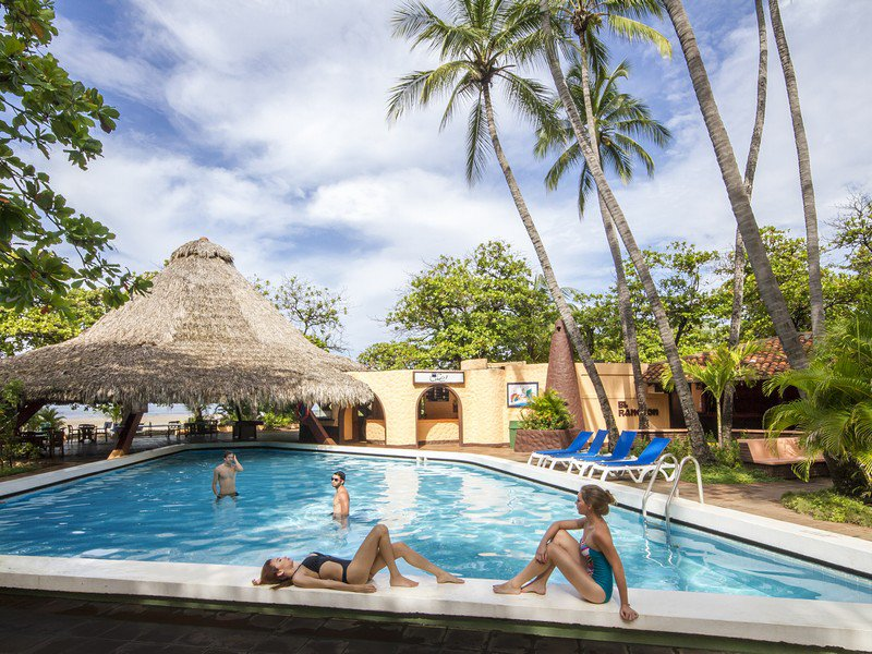 Barcelo Montelimar Beach Cheap Vacations Packages Red