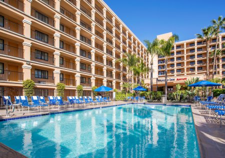 Vancouver To Anaheim Vacation Packages Cheap Deals To